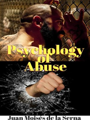 cover image of Psychology of Abuse