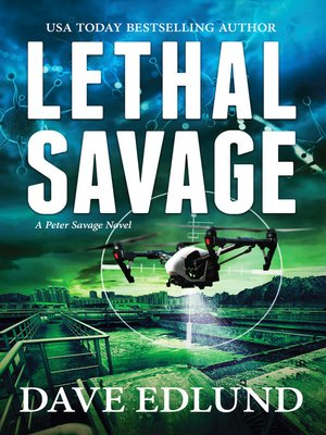 cover image of Lethal Savage