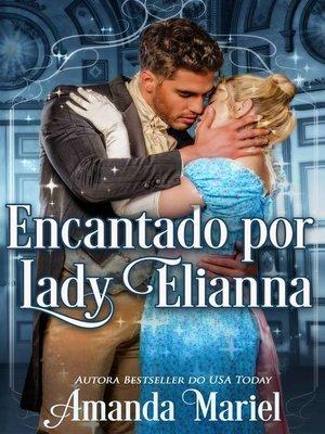 cover image of Encantado por Lady Elianna