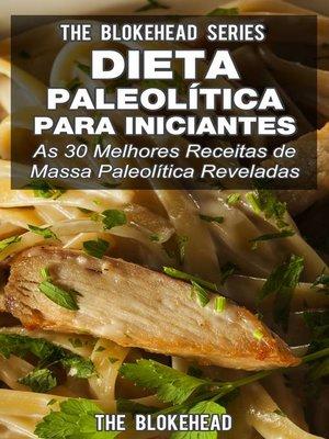 cover image of Dieta Paleolítica para Iniciantes