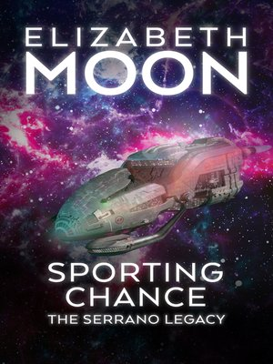 cover image of Sporting Chance