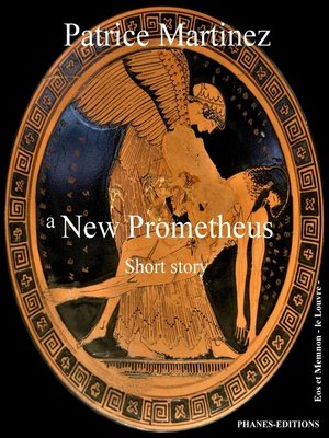 cover image of A New Prometheus