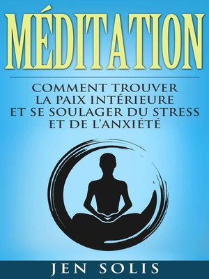 cover image of Méditation