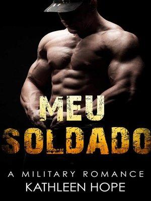 cover image of Meu Soldado