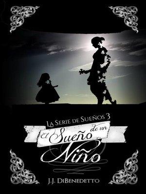 cover image of El sueño de un niño