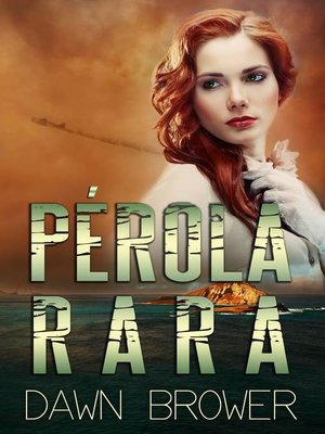 cover image of Pérola Rara