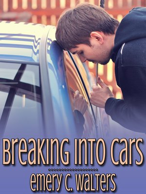 cover image of Breaking into Cars
