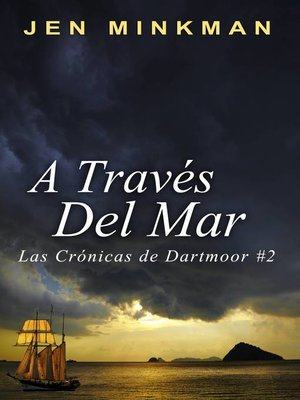 cover image of A través del mar