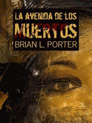 cover image of La Avenida de los Muertos