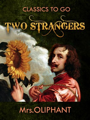 cover image of Two Strangers