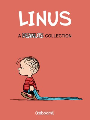 cover image of Charles M. Schulz's Linus