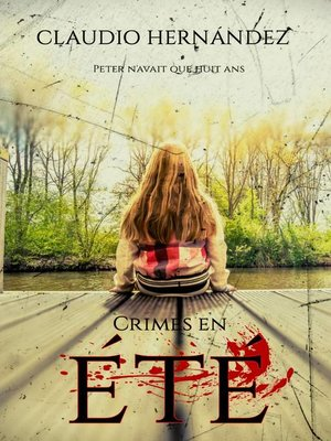 cover image of Crimes en été