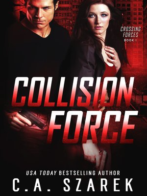 cover image of Collision Force