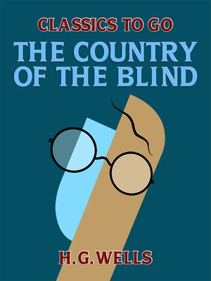 cover image of The Country of the Blind and Other Stories