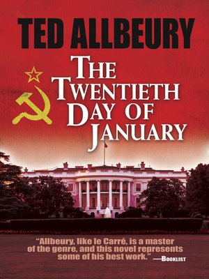 cover image of The Twentieth Day of January