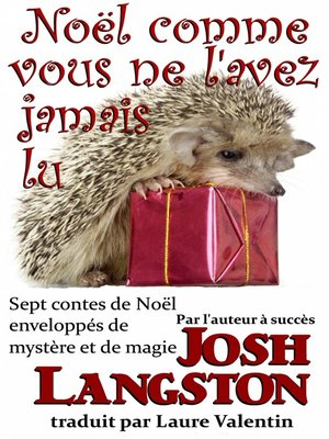 cover image of Noël Comme Vous Ne L'avez Jamais Lu