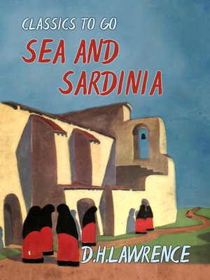 cover image of Sea and Sardinia