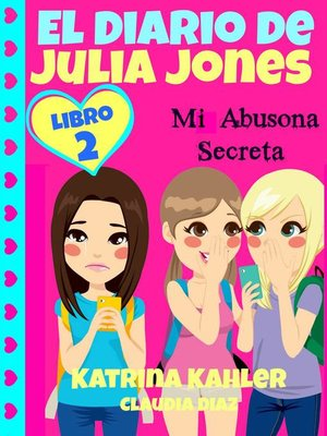 cover image of My Abusona Secreta