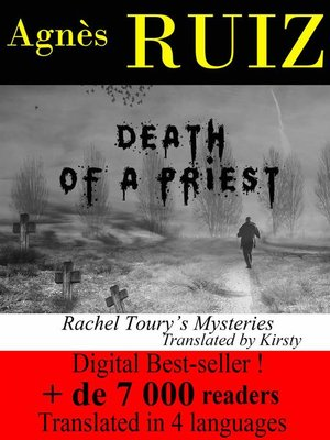 cover image of Death of a Priest