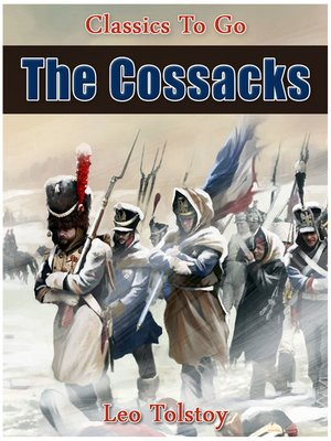 cover image of The Cossacks