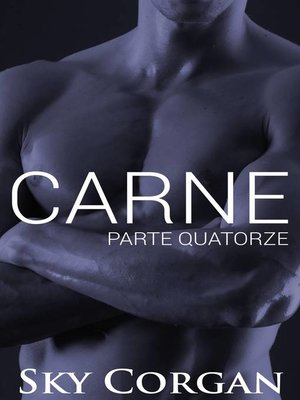 cover image of Carne