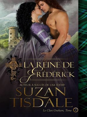 cover image of La Reine de Frédérick