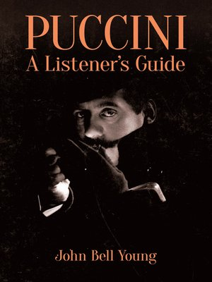cover image of Puccini