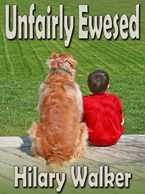 cover image of Unfairly Ewesed