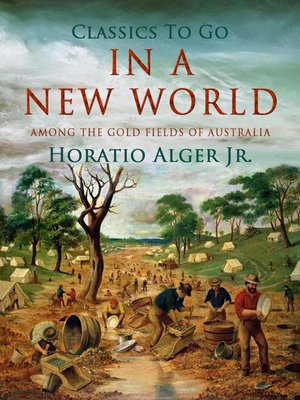cover image of In a New World