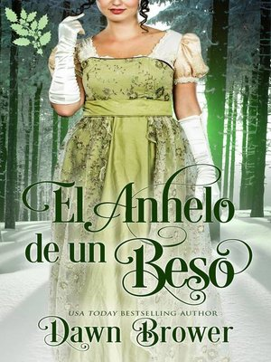 cover image of El Anhelo de un Beso