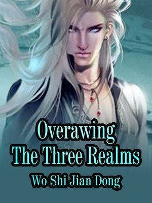 cover image of Overawing the Three Realms