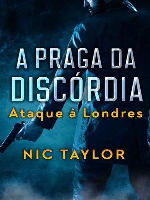 cover image of A praga da discórdia