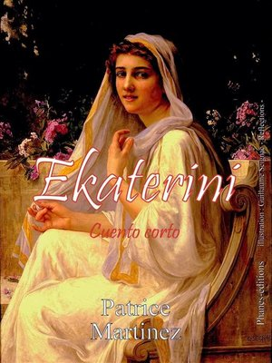 cover image of Ekaterini