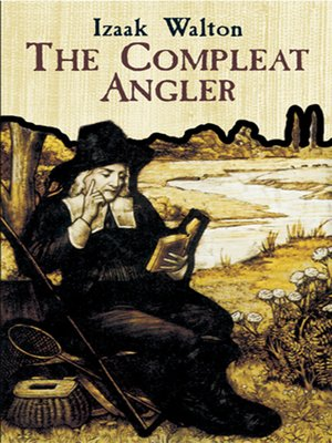 cover image of The Compleat Angler