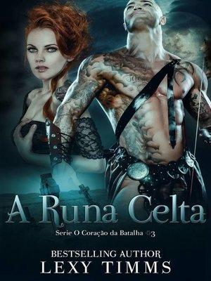 cover image of A Runa Celta