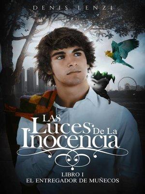 cover image of El Entregador de Muñecos