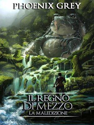 cover image of La Maledizione