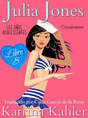 cover image of Libro 8 – Descubrimiento