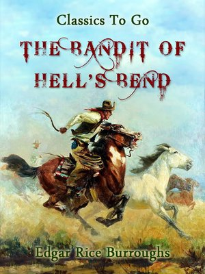 cover image of The Bandit of Hell's Bend