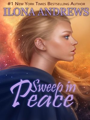 cover image of Sweep in Peace