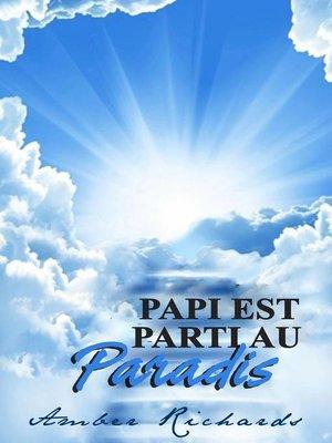 cover image of Papi est parti au Paradis