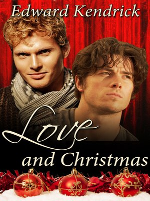 cover image of Love and Christmas