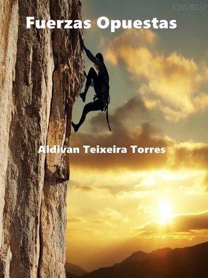 cover image of Fuerzas opuestas