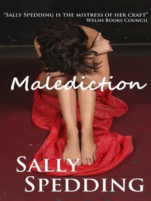 cover image of Malediction