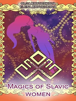 cover image of Magics of Slavic women