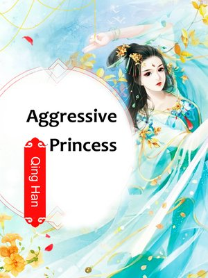 cover image of Aggressive Princess
