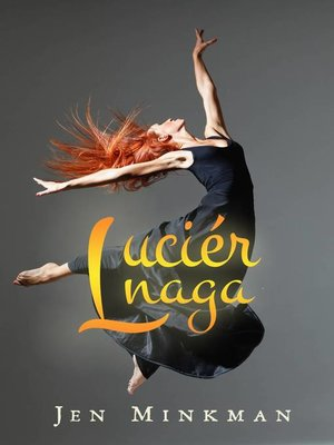 cover image of Luciérnaga
