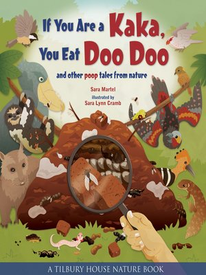 cover image of If You Are a Kaka, You Eat Doo Doo