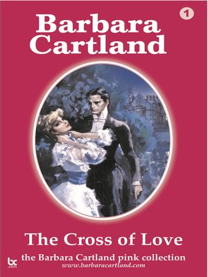 cover image of Cross of Love