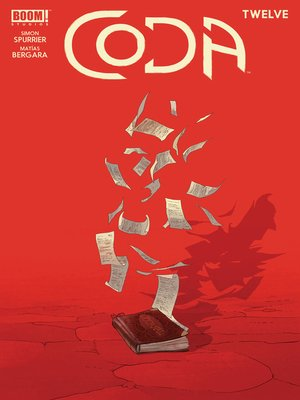 cover image of Coda (2018), Issue 12